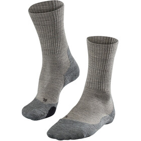 Falke TK2 Wool Trekking Socks Men kitt mouline